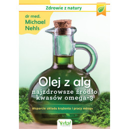 Olej z alg Michael Nehls NP