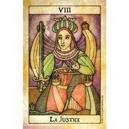 Tarot de Maria Celia - karty tarota