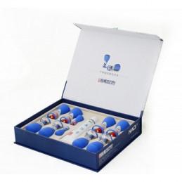 Baki Haci gumowe z magnesem 10 szt w pudełku