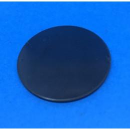 Odpromiennik (neutralizator) do laptopa, komputera - szungit, płytka okrągła  -  50 x 3 mm