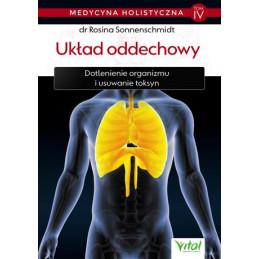 Medycyna holistyczna t4 Uklad oddechowy dr Rosina Sonnenschmidt IK