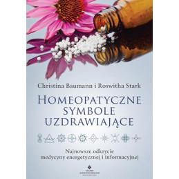 Homeopatyczne symbole uzdrawiajace Christina Baumann Roswitha Stark EK