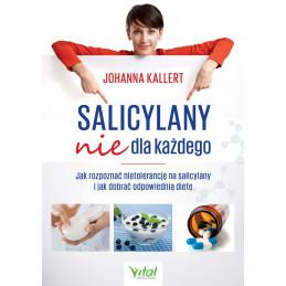 (Ebook) Salicylany nie dla...