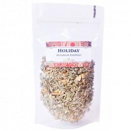 HOLIDAY - naturalne kadzidło sypkie (15g)