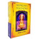 MISTRZOWIE DUCHOWI, Dr Doreen Virtue, karty + książeczka