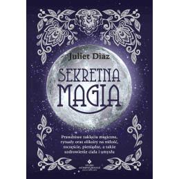 (Ebook) Sekretna magia.
