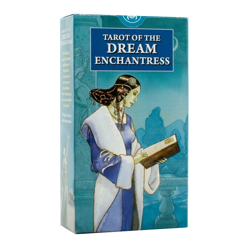 Tarot of the DREAM Enchantress - karty tarota