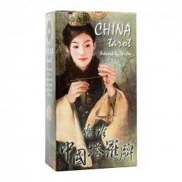 CHINA Tarot - karty tarota