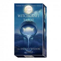 SILVER WITCHCRAFT Tarot - karty tarota