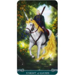 UNIVERSAL CELTIC Tarot - karty tarota