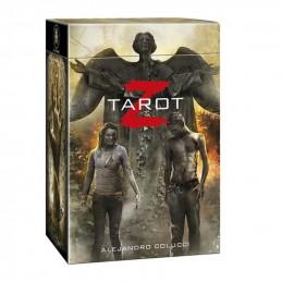 TAROT Z - karty tarota