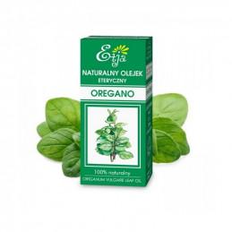 Olejek oregano naturalny, eteryczny (10 ml) Etja (12.2021)