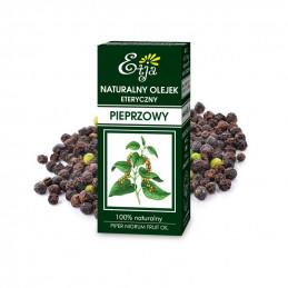Olejek pieprzowy naturalny, eteryczny (10 ml) Etja (01.2022)