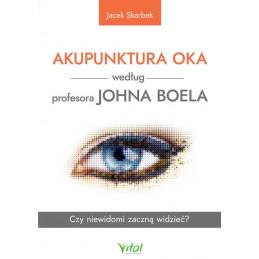 Akupunktura oka Jacek Skarbek IK 500px