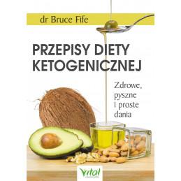 (Ebook) Przepisy diety...