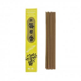 Japońskie kadzidełka MS PATCHOULI - Mocny zapach paczuli