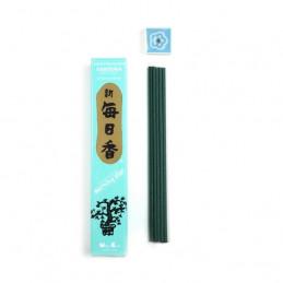 Japońskie kadzidełka GARDENIA - Urzekający zapach gardenii
