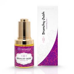 Rosochaty Oud - perfumy w olejku 30 ml