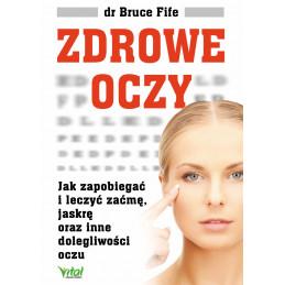 (Ebook) Zdrowe oczy. Jak...