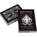 Bicycle: Black Ghost (Second Edition) - karty do gry