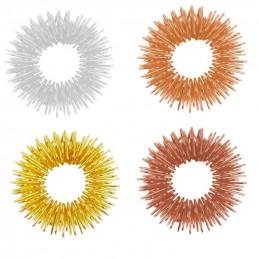 Pierścień do masażu Su-Jok średni 27 mm