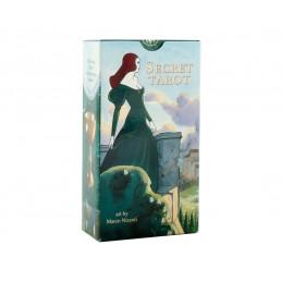 SECRET Tarot - karty tarota