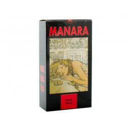 MANARA Erotic Tarot - karty tarota