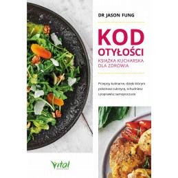 (Ebook) Kod otyłości –...