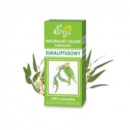 Olejek eukaliptusowy (10 ml) ETJA /12.2022/