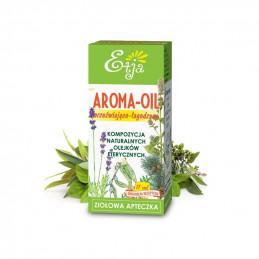 Aroma-OIL kompozycja naturalnych olejków eterycznych (10 ml) ETJA