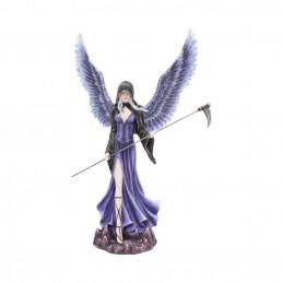 Dark Mercy - Mroczne Miłosierdzie - figurka Kobiety-Żniwiarza (31 cm)