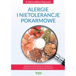 okladka Alergie i nietolerancje pokarmowe
