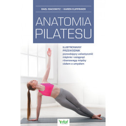 Anatomia pilatesu okladka int