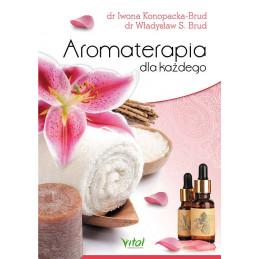 Egz. ekspozycyjny - Aromaterapia dla każdego