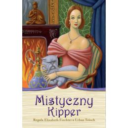 MISTYCZNY KIPPER, Elizabeth Fiechter i Urban Trosh (karty + książka)