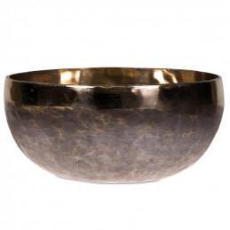 Misa dźwiękowa terapeutyczna ISHANA black/golden (445 g)