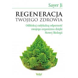 (Ebook) Regeneracja Twojego...