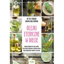 (Ebook) Olejki eteryczne w...
