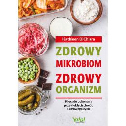 (Ebook) Zdrowy mikrobiom,...