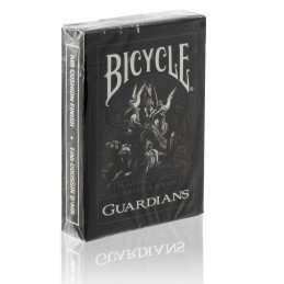 Bicycle: Guardians - karty do gry