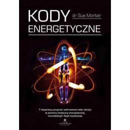 Kody energetyczne Sue Morter IK