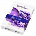 Podgrzewacz zapachowy LAWENDA tealights (6 sztuk) Bolsius