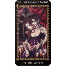 Tarot FAVOLE - karty tarota