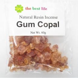 Kadzidło żywiczne GUM COPAL - kopal (60 g)