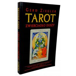 TAROT ZWIERCIADLO DUSZY, Ziegler & Crowley (karty + książeczka)