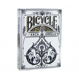 Bicycle: ARCHANGELS - karty do gry