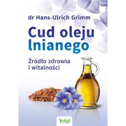 Cud oleju lnianego wyd2 vital