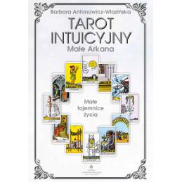 (Ebook) Tarot Intuicyjny...