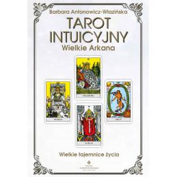(Ebook) Tarot intuicyjny....