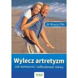 (Ebook) Wylecz artretyzm....